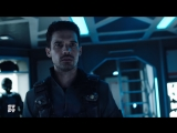Пространство (Экспансия ) / The Expanse.3 сезон.Тизер #2 (2018) [1080p]