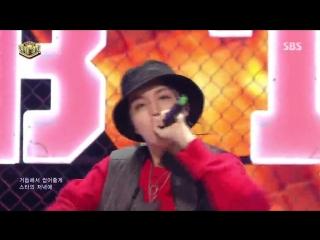 (170924) BTS - MIC Drop @ Inkigayo
