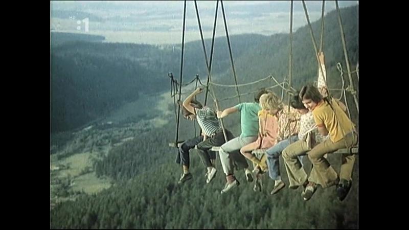 Приключения в каникулы 10 [Spadla z oblakov] HDTV