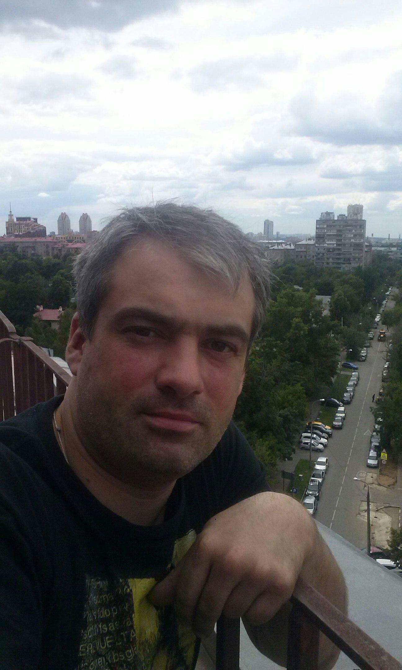 Arkadiy, 36, Moskva