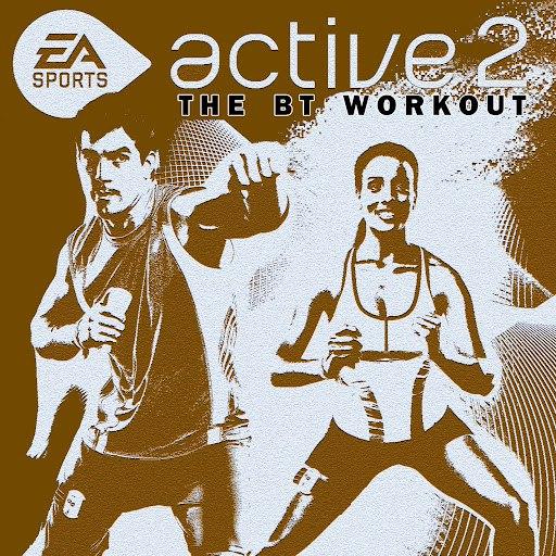 BT альбом Active 2.0: The BT Workout
