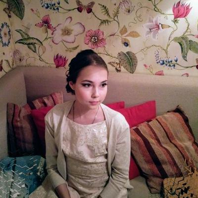 Ира Хромова