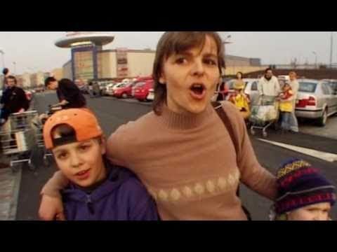 Zum Gali Gali best ever from Czech Dream movie (2004)