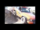 Land Rover Discovery 2 TD5 G4 challenge ,Land Rover Iberico 2010 Gouveia, 4x4 offroad tt jipes