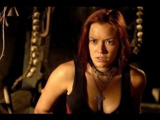 Бладрейн / bloodrayne (2005) bdrip 720p