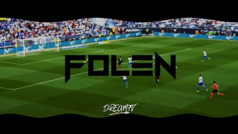 Cristiano vs Malaga | Folen| vk.com/dreamfv