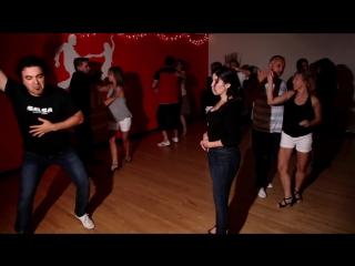 10 Worst Salsa Dancers