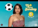 Less than 24 hours now... let the excitement begin! #TuHaiMeraSunday6oct
