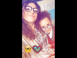 Алисия и Тайра