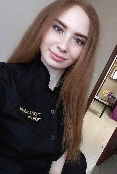 Наталия Минина