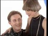 Реклама МММ (1994-1995) - Молодая пара (студенты) 5 History Porn