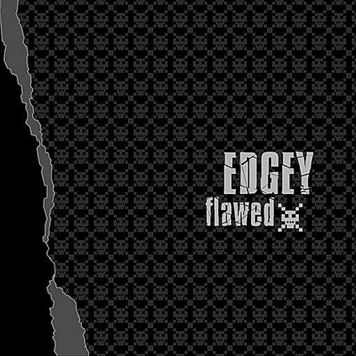 Edgey альбом Flawed