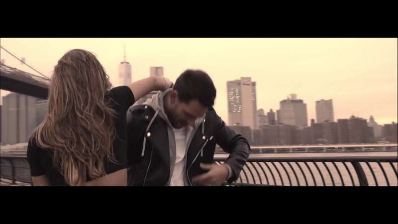 Dani J - Sin Ti (Vídeoclip Oficial ⁄ Bachata)