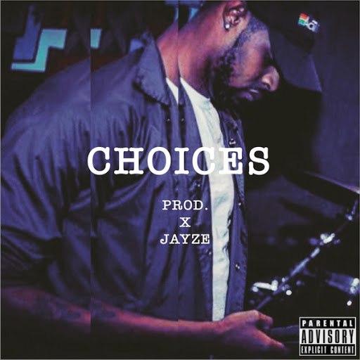 Smitty альбом Choices