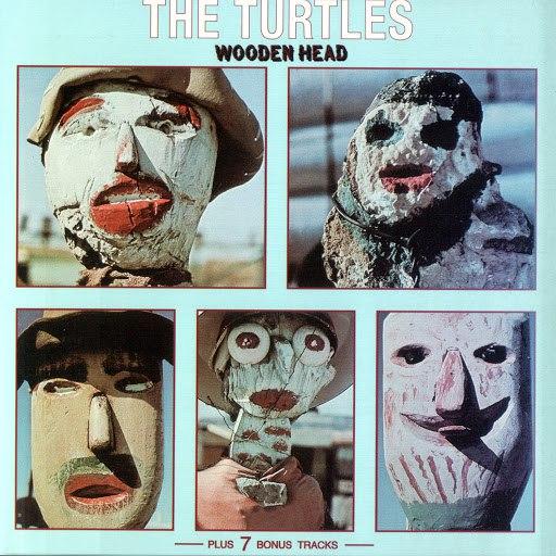 The Turtles альбом Wooden Head
