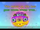 Wheels On The Bus Sing-A-Long Nursery Rhymes GiggleBellies 2