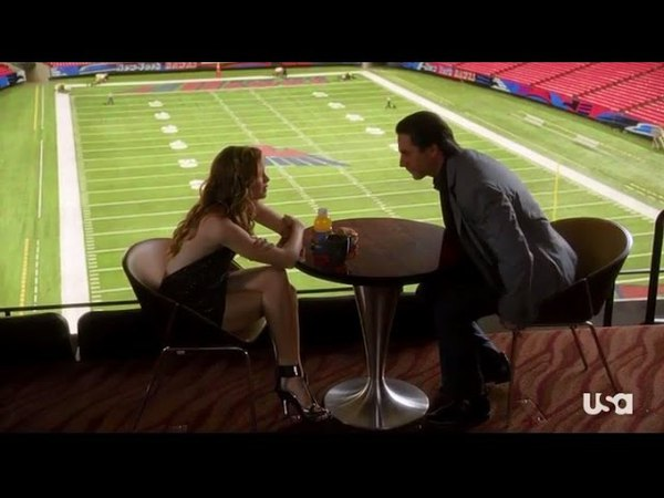 Danielle Panabaker (Necessary Roughness)