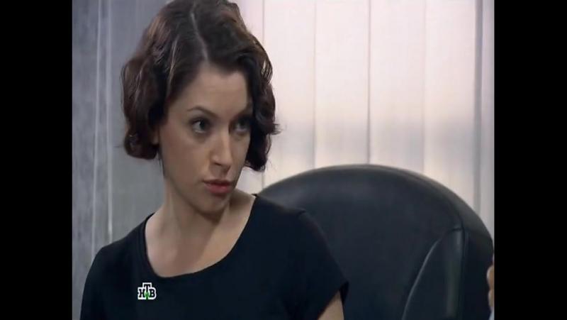 Возвращение Мухтара 8 сезон 80 серия «Преступная забота»