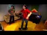 Tony Hawk Ride (PS3,X-Box,Wii) Trailer