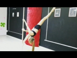 студия Дайкири , Чебоксары, растяжка, pole dance , экзотика