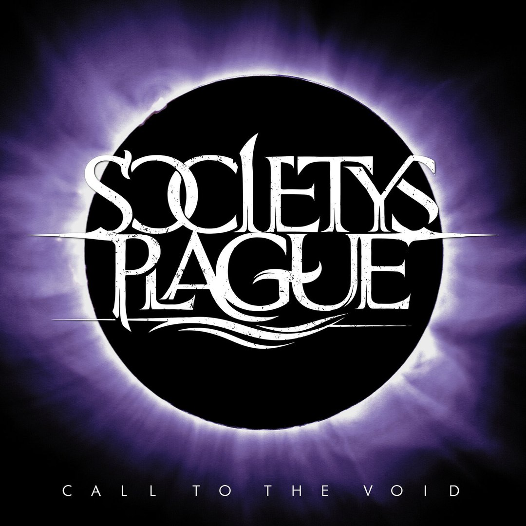 Society's Plague - Broken by Design [single] (2018)