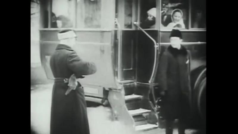 Шахматная горячка 1925 реж Всеволод Пудовкин, Николай Шпиковский