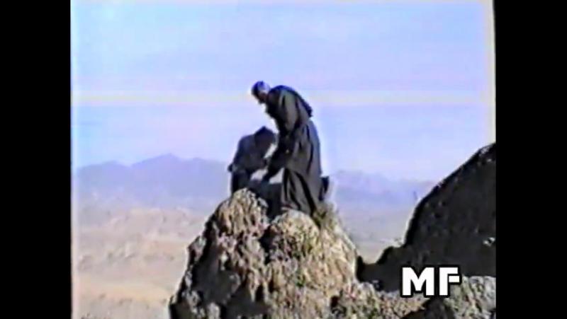 Вардапет Эммануэл Дабахян (песня Артур Месчян-Тароринак мард арарац)