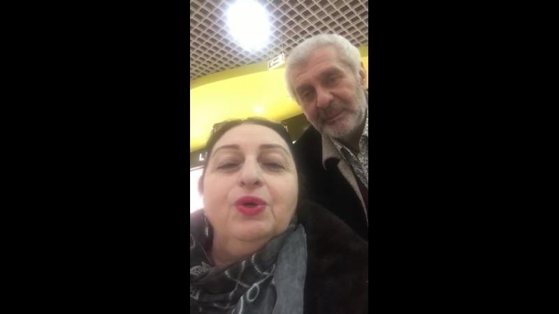 Дядя Вова и тетя Таня