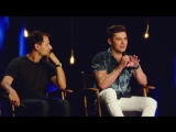 Singing -This Is Me- for Zac Efron, Hugh Jackman  Zendaya (from The Greatest Showman Movie) - YouTube