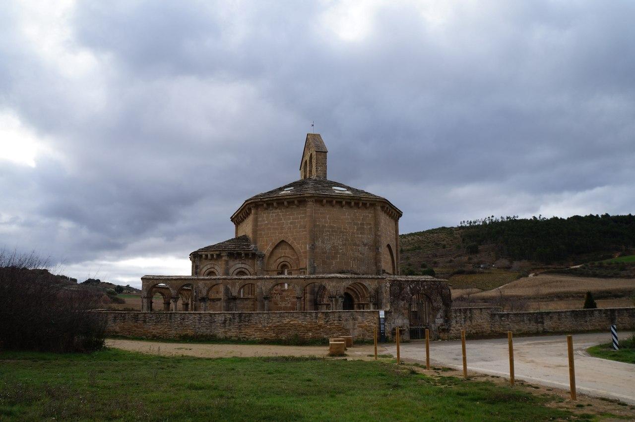 Самая загадочная церковь Испании