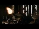 Крестьянский сын (1975). Бой красных партизан с бандитами