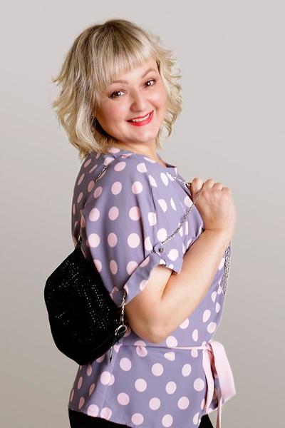 Светлана Денисенко