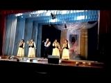 Фестиваль казачьего творчества