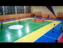 РГАУ МСХА-МЭИ, 1 тайм