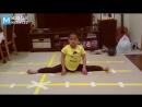 Маленький Дракон - сильный мальчик творит чудеса. Супер мотивация. Бодибилдинг, качалка, тренировки тренинг накачать спорт мышцы