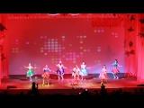 Премьера танца хореографов