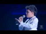 Adagio - Cristian Imparato, Charice Penpengco (Io Canto)