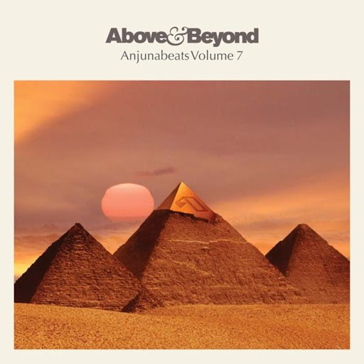 Beyond альбом Anjunabeats Volume 7