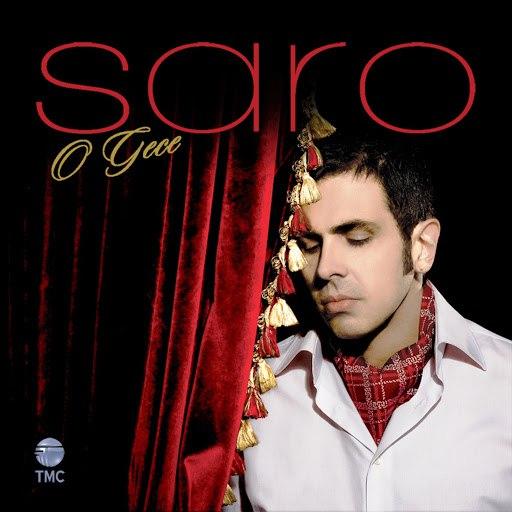 Saro альбом O Gece