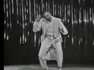 42. Cab Calloway / Old Man River