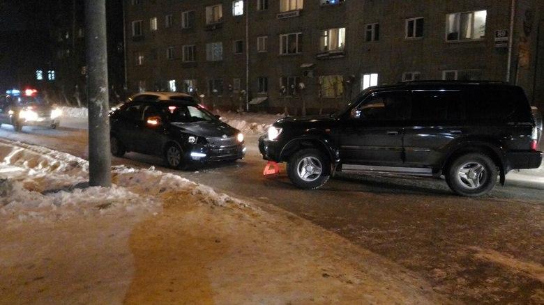 В Томске за день сбили трех детей-пешеходов
