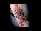 Студия художественной татуировки - ProTATTOO | ПРО ТАТУ Москва / #ProTATTOO MOOD