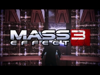 Mass Effect 3 Hurt ¦ Logan Style Trailer
