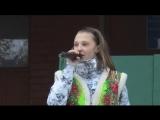 Русский Стилль А вишня красная Белая сирень 2015