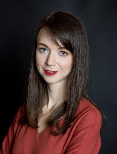 Елена Ильковская