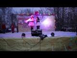 Елизавета и Анна Родины -Валенки