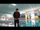 Один день из жизни чемпиона мира по плаванию