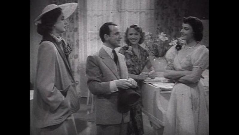 Фанфары любви (1951) / Fanfaren der Liebe (1951)