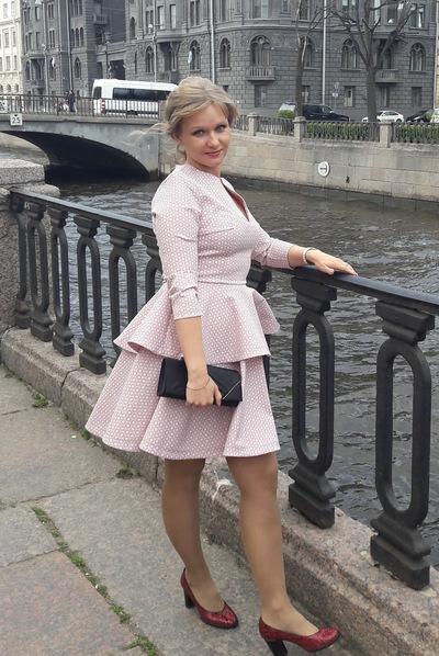 Анна Желудова