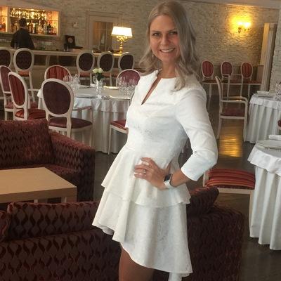 Алена Кургина